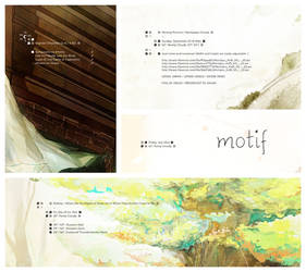 motif by bedroompop