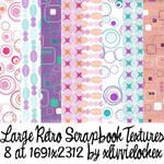 Scrapbook Textures 1691x2312