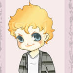 Isaac Lahey Dress Up Game
