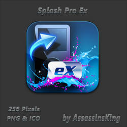 Splash Pro EX - ICON by AssassinsKing