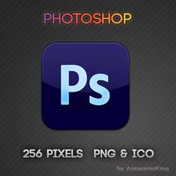 Photoshop - ICON