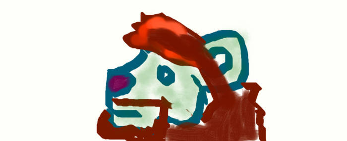 Mr. Green-Lion
