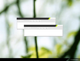 SONA Toolbar by novoo