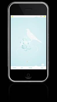 GAIA08 - iPhone Theme