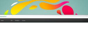 Gaia09 Styler Toolbar