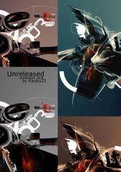 Unreleased wallpaper pack by Karpiu23