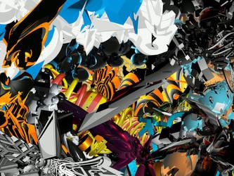 2008 renders pack by Karpiu23