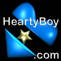 HeartyBoy Splash Animation by suricata5