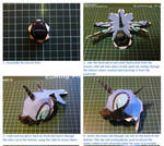 Nightmare Moon assembly guide by muffinshire
