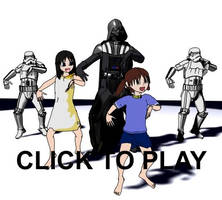 Dances with Darth Vader