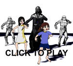 Dances with Darth Vader