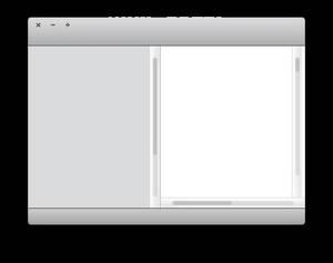 iOS Scrollbars SL + iTunes