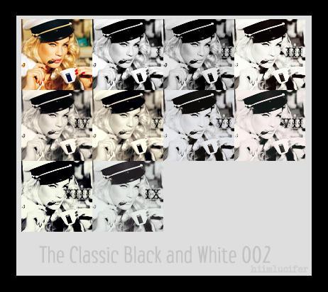 Acciones Blanco y Negro  The_Classic_Black_and_White_02_by_hiimlucifer
