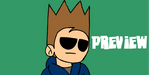Eddsworld Animation Test - by Billy Crinion by SuperSmash3DS