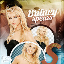 Britney Spears PNG Pack by ForeveRihanna