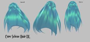 CureSelene Hair - DL