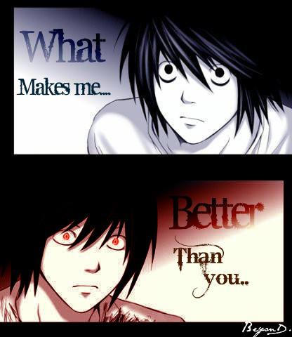 Death Note: The Unexpected Meeting Pt. 3 by Beyond-Kun on ...