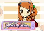 DressUpGames - Preppy Princess