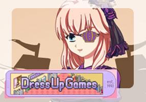 DressUpGames - Pirate Lolita by tweendoll