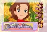 DressUpGames - Arrietty