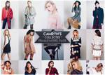 Camryn's Model Pack #1