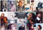 Camryn's Model Pack #2