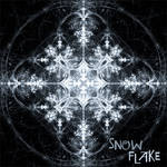 Snow Flake Fractal CS2