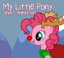My Little Pony Animation: Seasons by jcling