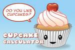 Cupcake Time Calculator