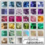 Jewel Patterns Imagepack