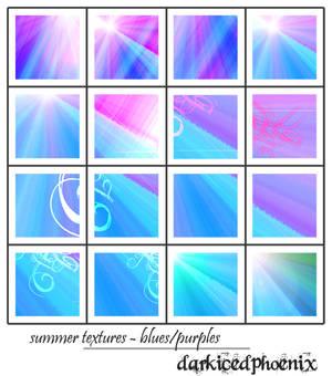 Summer Series set 01