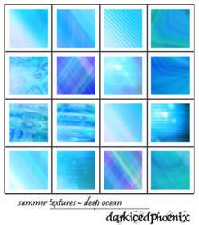 Icon Textures 'deep ocean'