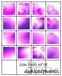Icon Lights 01