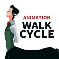 OC Walk Cycle