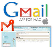 Gmail app for mac