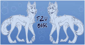 F2U // Canine base