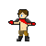 Barbarian Animation - Character Concept Taunt