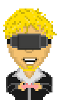 Oculus Gamer Hype - Animated Gif by CaptainToog