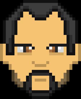 Pixelgate - People of Gamergate 03: Total Biscuit