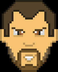 Pixelgate - People of Gamergate 06: Adam Baldwin by CaptainToog