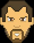 Pixelgate - People of Gamergate 06: Adam Baldwin
