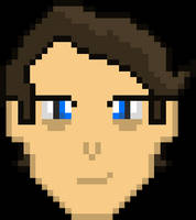 Pixelgate- People of Gamergate07: MiloYiannopoulos by CaptainToog