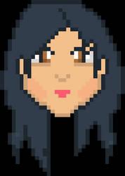 Pixelgate - People of Gamergate 08: Jennie Bharaj by CaptainToog
