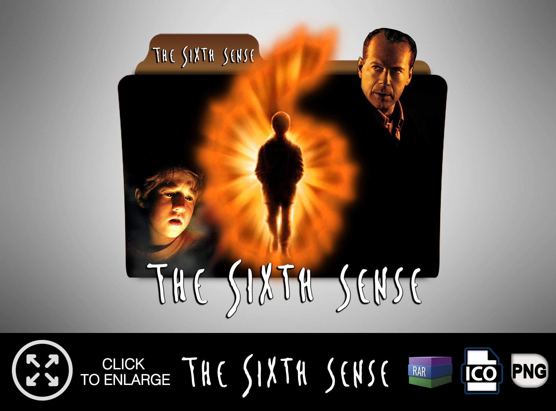 The Sixth Sense 1999 By Uki1995 On Deviantart