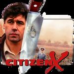 Citizen X (TV Movie 1995)