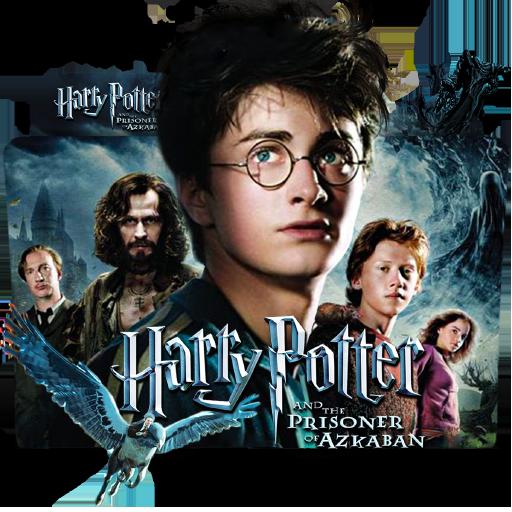 Harry Potter And The Prisoner Of Azkaban 2004 By Uki1995 On Deviantart