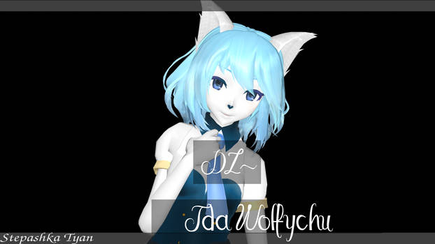 ||:.MMD.:|| Wolfychu ||:.test model+DL.:||