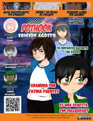 Revista Pothook 8 AGOSTO by pothook