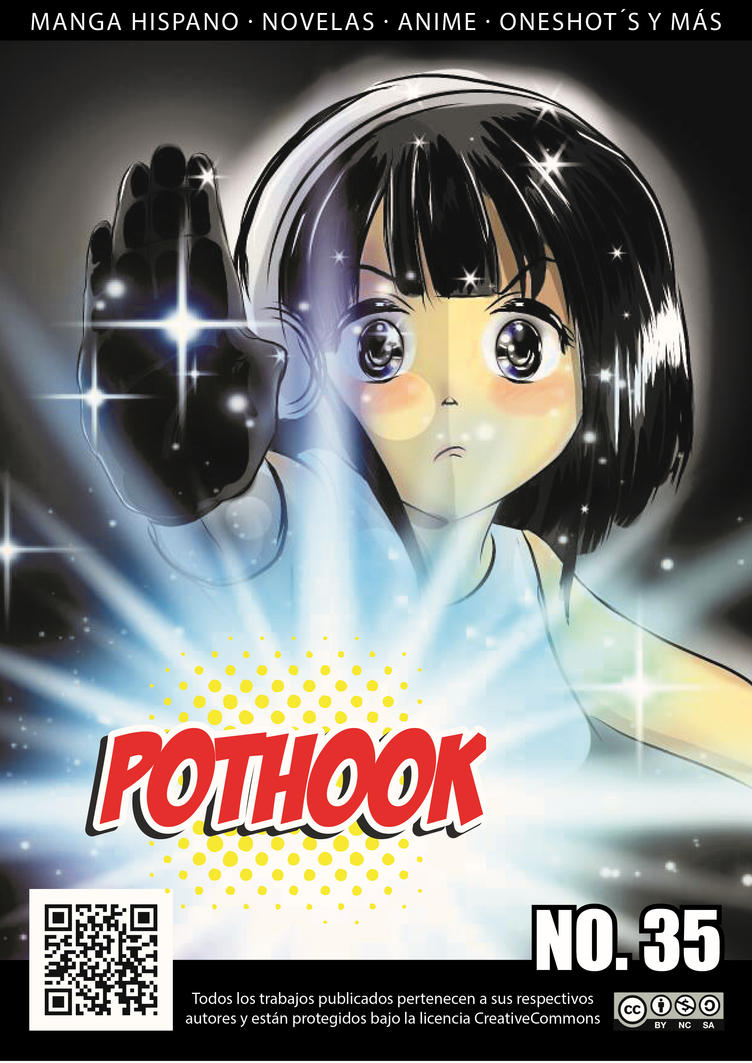 Revista Pothook Noviembre 2018 by pothook