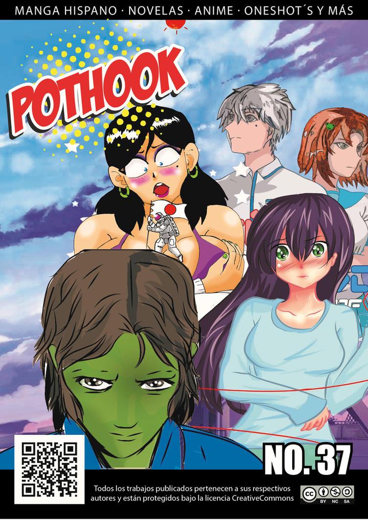 Revista Pothook Enero 2019 by pothook